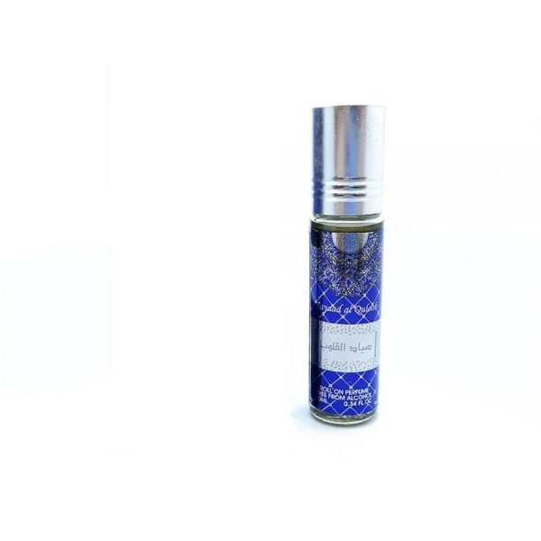 (PLU00175) Ard al Zaafaran, Ulei Parfumat (roll On) Sayaad Al Quloob