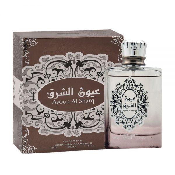 (PLU00007) Suroori, Ayoon Al Sharq