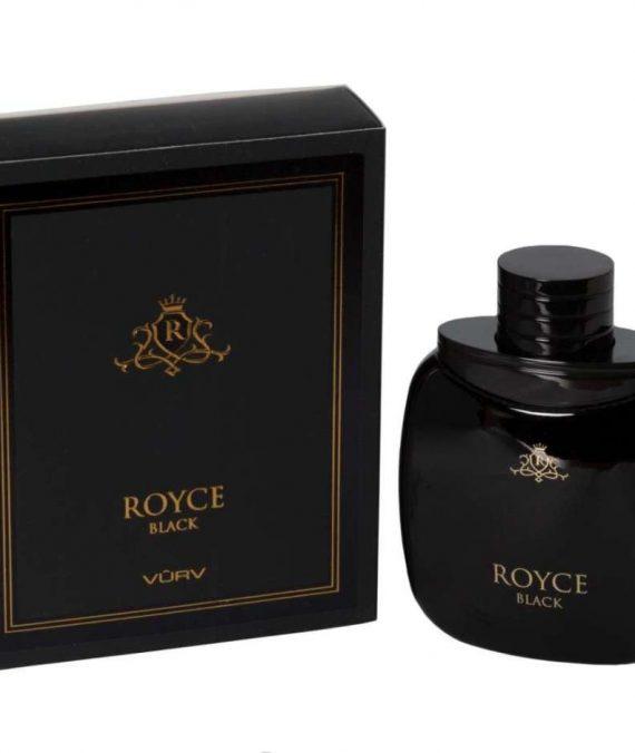 Vurv, Royce Black