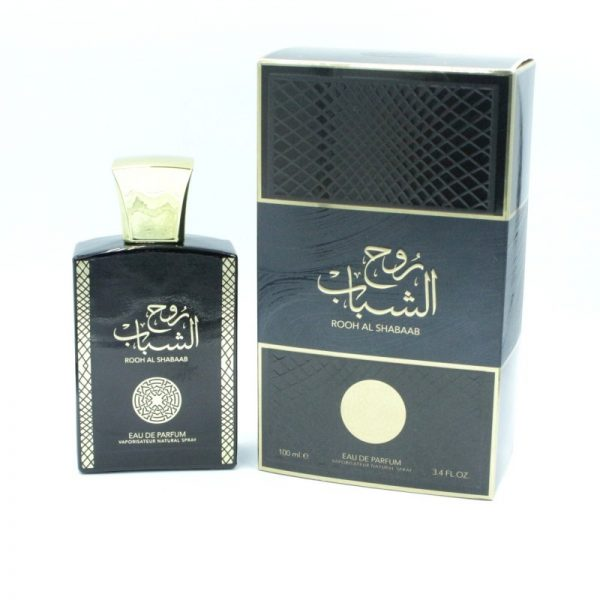 (PLU00553) Suroori, Rooh Al Shabaab