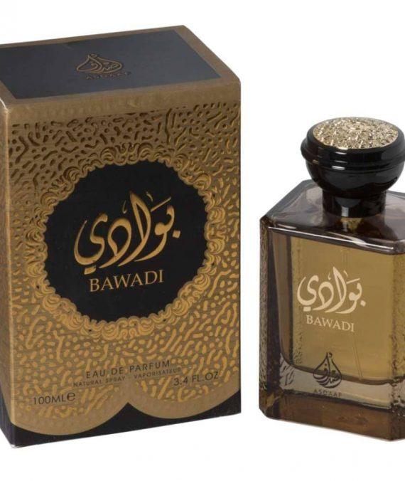 (PLU00226) Asdaaf, Bawadi