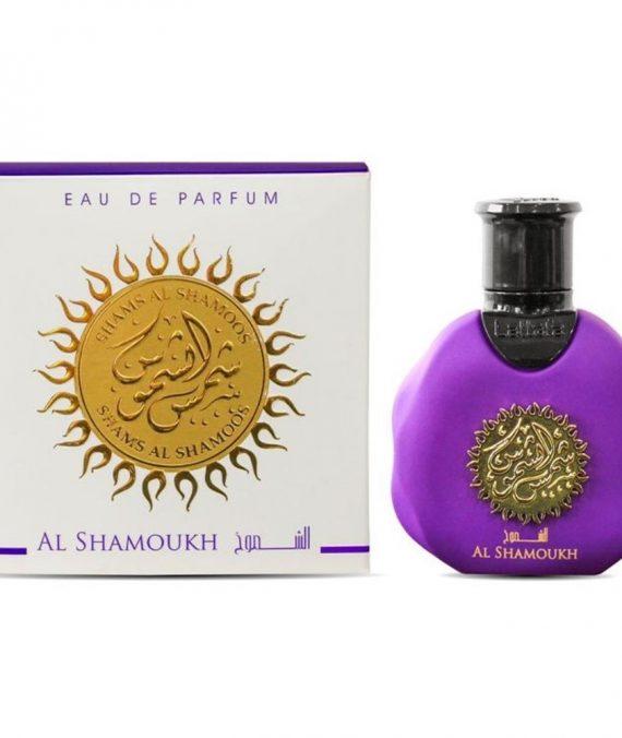 (PLU00187) Lattafa, Shamoos Al Shamoukh