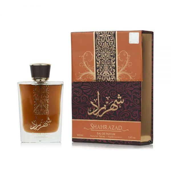 (PLU00128) Lattafa, Shahrazad