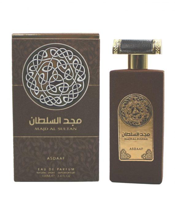Asdaaf, Majd al Sultan