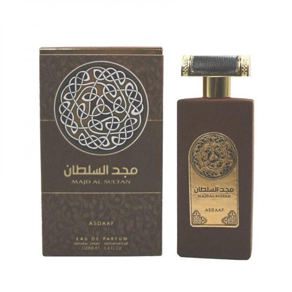 (PLU00578) Asdaaf, Majd al Sultan