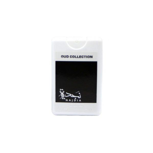(PLU00163) Lattafa, Pocket 20ml Najdia