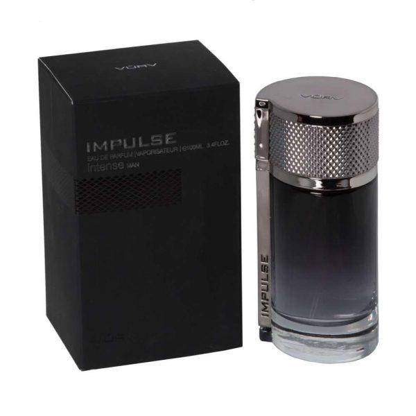 (PLU00098) Vurv, Impulse Intense