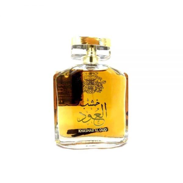 (PLU00401) Ard al Zaafaran, Khashab Al OUD