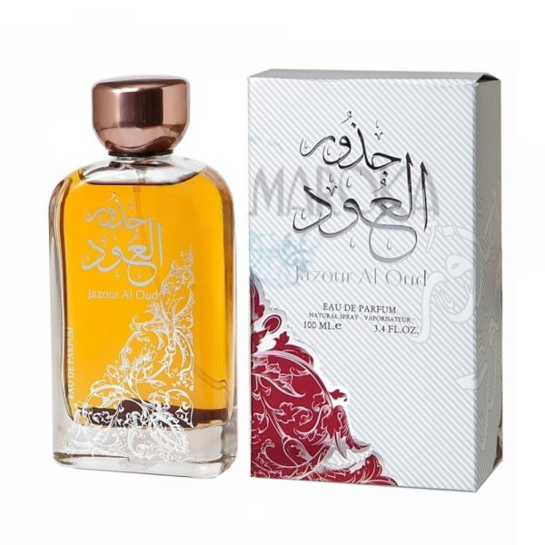 (PLU00393) Suroori, Jazour Al OUD
