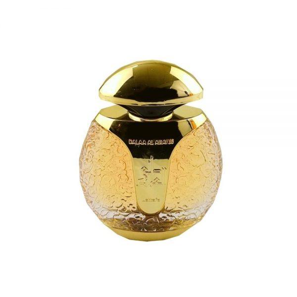 (PLU00258) Lattafa, Dalaa Al Arayes Gold