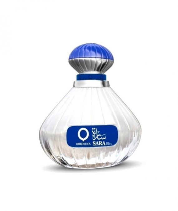 (PLU00466) Orientica, Orientica Sara Bleu