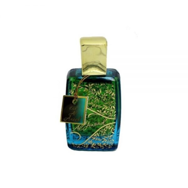 (PLU00360) Dhamma Perfumes, OUD Al Anood