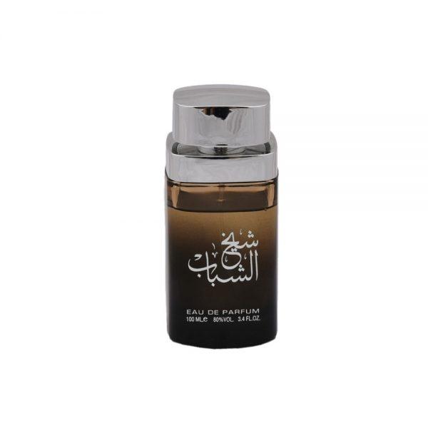 (PLU00038) Ard al Zaafaran, Sheikh Al Shabab