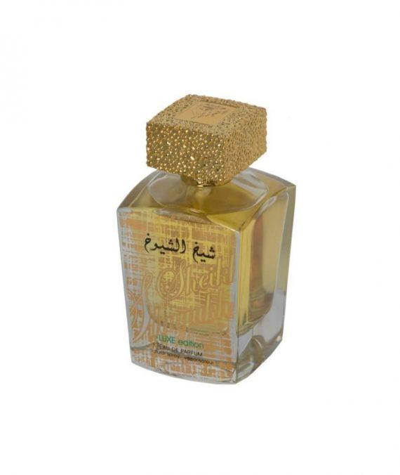 Lattafa, Sheikh Al Shuyukh - Luxe Edition