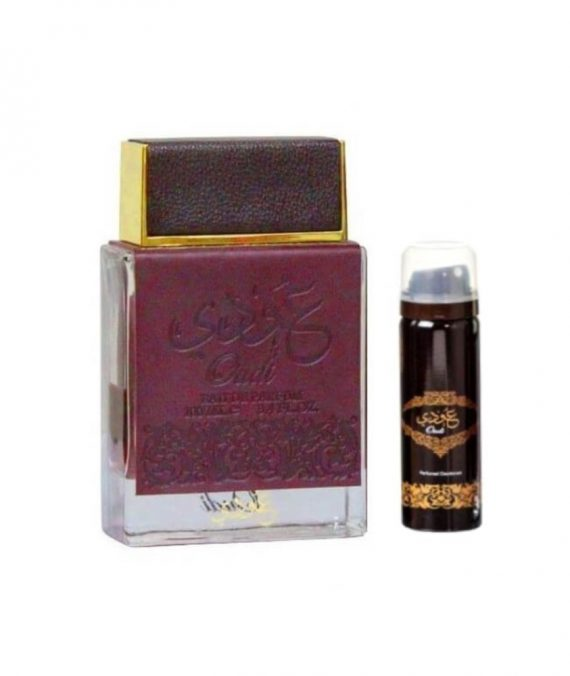 (PLU00552) Ard al Zaafaran, OUDi Cu Deodorant
