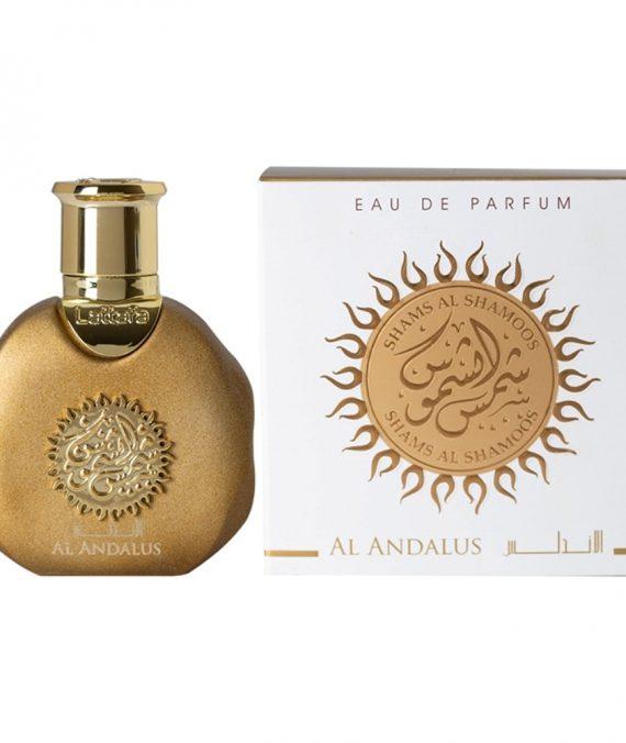 (PLU00189) Lattafa, Shamoos Al Andalus