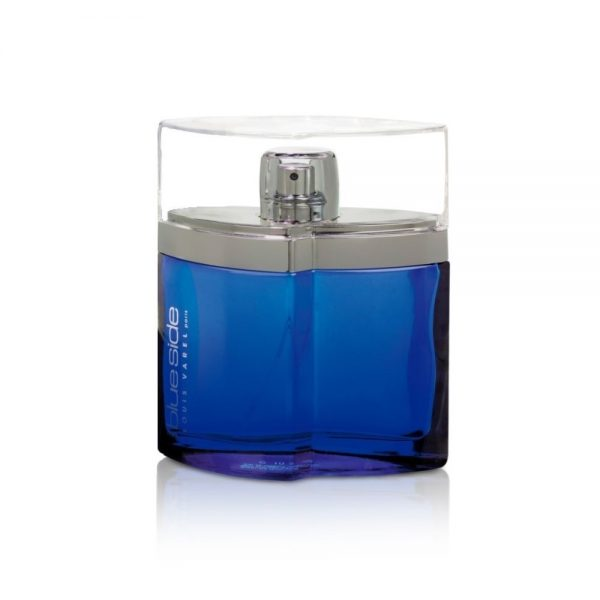 (PLU00323) Louis Varel, Blue Side Men
