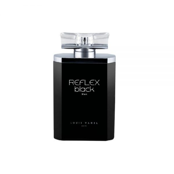(PLU00328) Louis Varel, Reflex Black Men