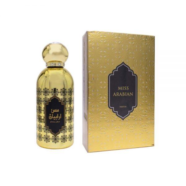 (PLU00352) Dhamma Perfumes, Miss Arabian
