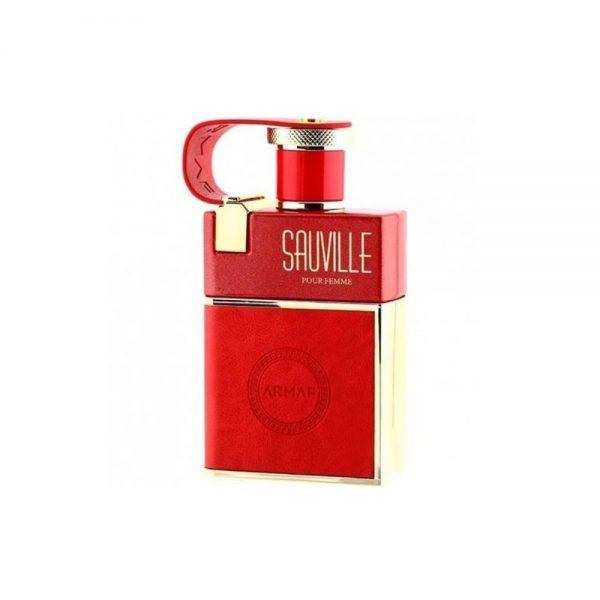 (PLU00291) Armaf, Sauville Pour Femme