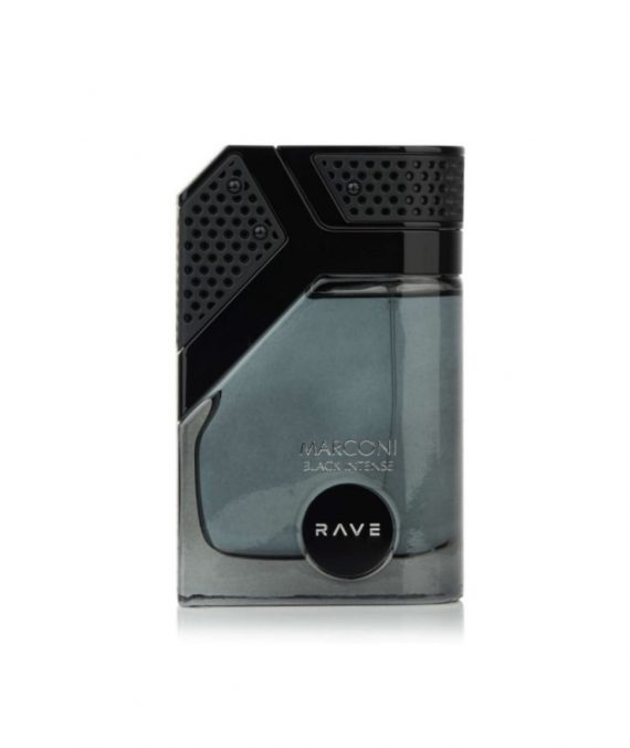 Rave, Marconi Black Intense