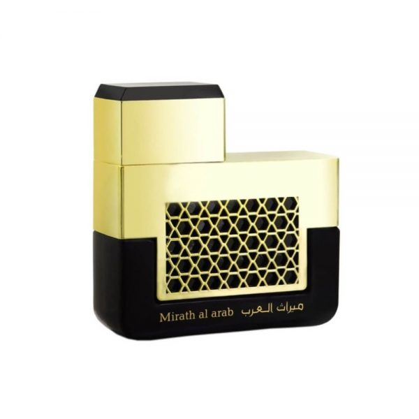 (PLU00253) Ard al Zaafaran, Mirath Al Arab Gold