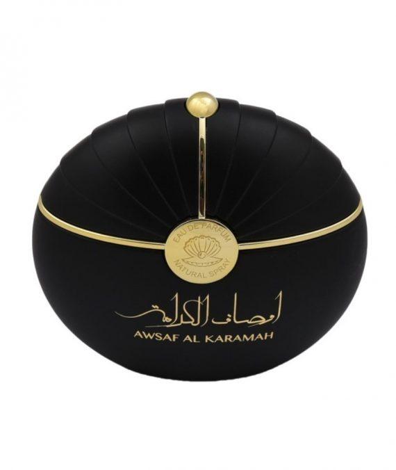 Ard Al Zaafaran, Awsaf Al Karamah