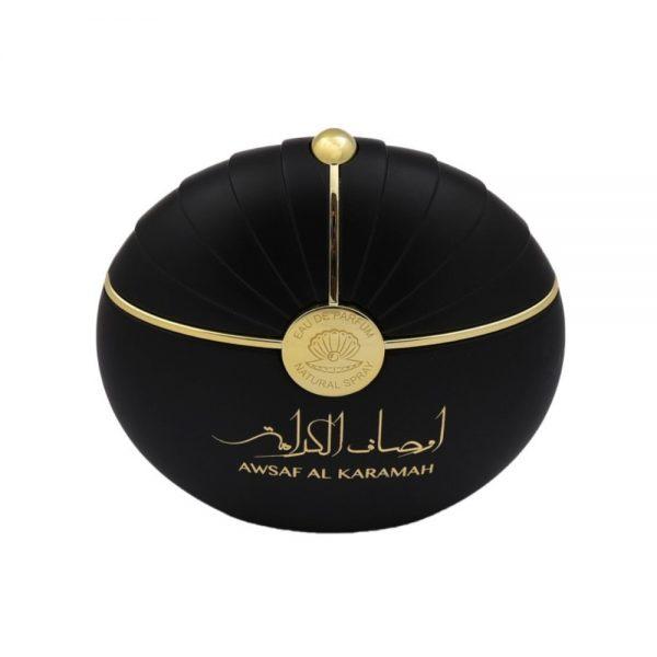 (PLU00040) Ard Al Zaafaran, Awsaf Al Karamah