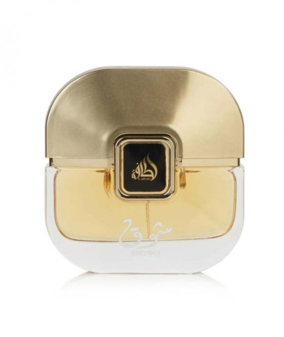 (PLU00261) Lattafa, Showq Gold