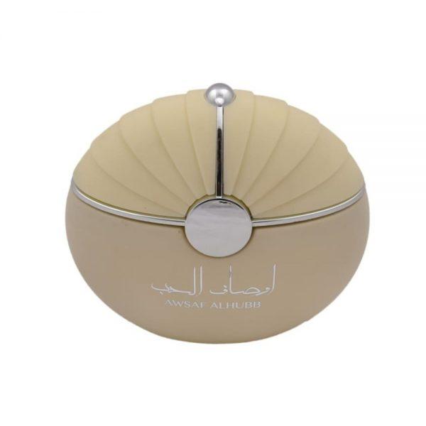 (PLU00017) Ard al Zaafaran, Awsaf Al Hubb
