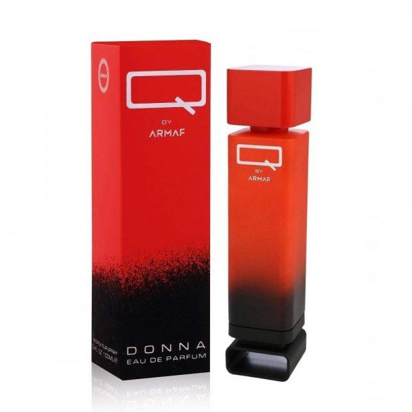 (PLU00287) Armaf, Q Donna