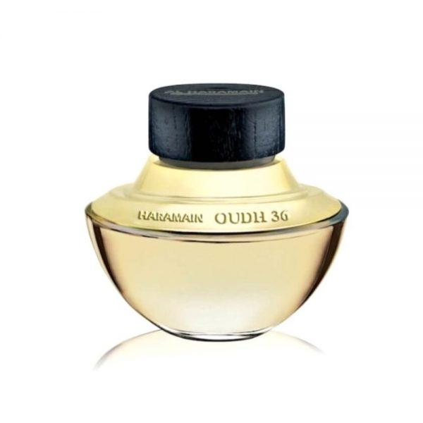 (PLU00476) Al Haramain, OUDh 36