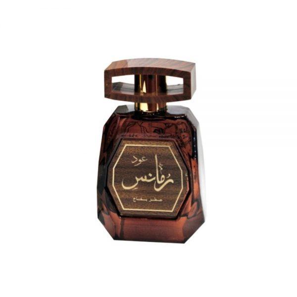 (PLU00346) Dhamma Perfumes, OUD Romance