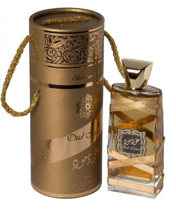 Lattafa, Oud Mood Elixir
