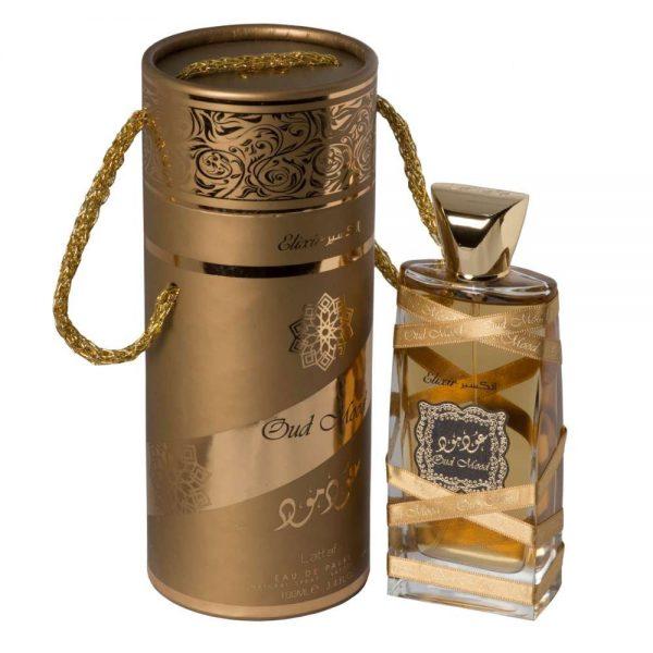 (PLU00076) Lattafa, Oud Mood Elixir
