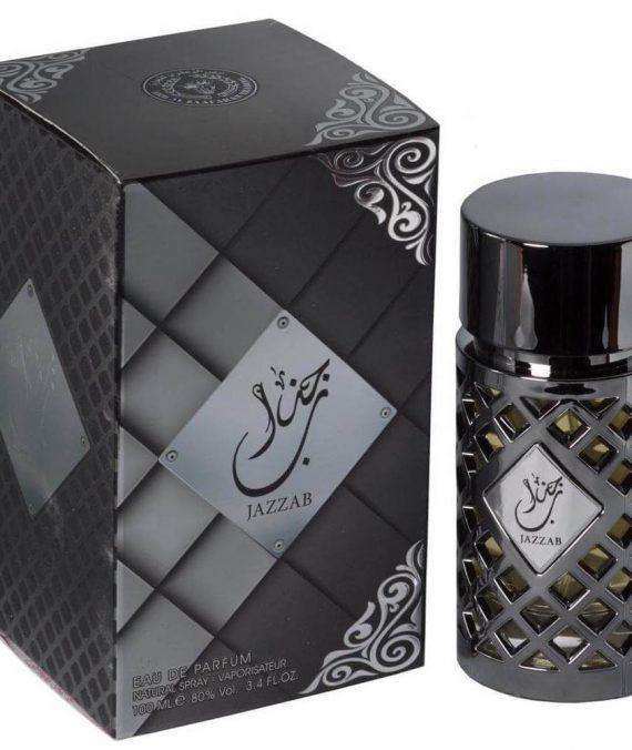 Ard Al Zaafaran, Jazzab