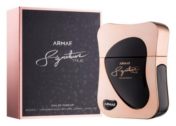 (PLU002941) Armaf, Armaf Signature True