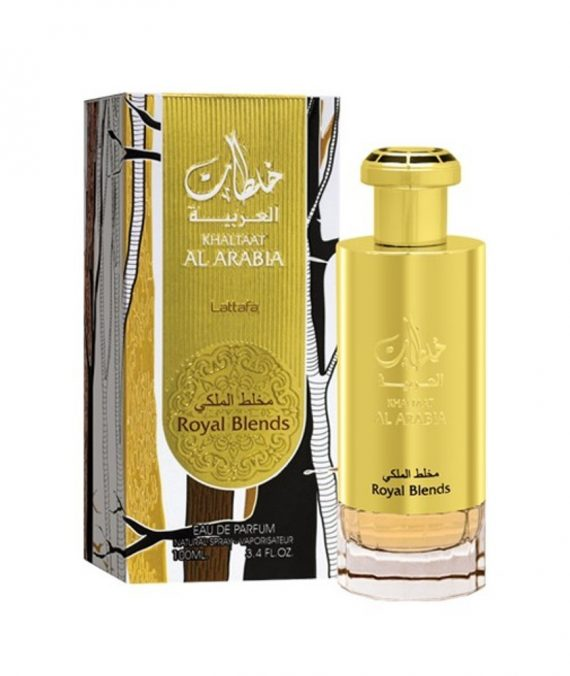 Lattafa, Khaltaat Al Arabia Royal Blends