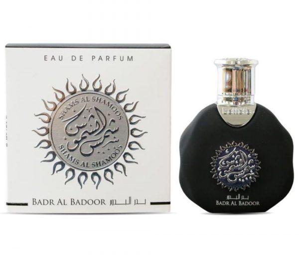 (PLU00188) Shams Al Shamoos, Lattafa, Badr Al Badoor - 35ml