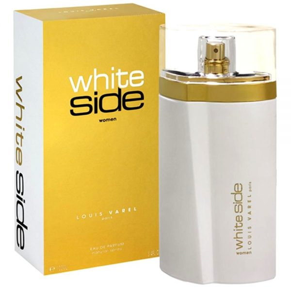 (PLU00326) Louis Varel, White Side Women