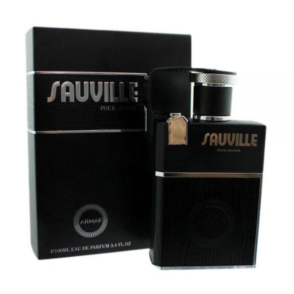 (PLU00292) Armaf, Sauville Pour Homme