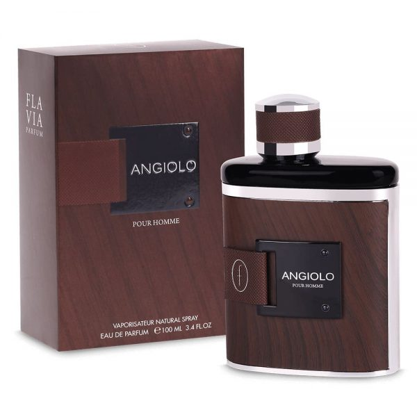 (PLU00266) Armaf, Angiolo Pour Homme