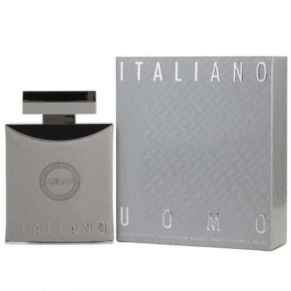 (PLU00274) Armaf, Italiano Uomo