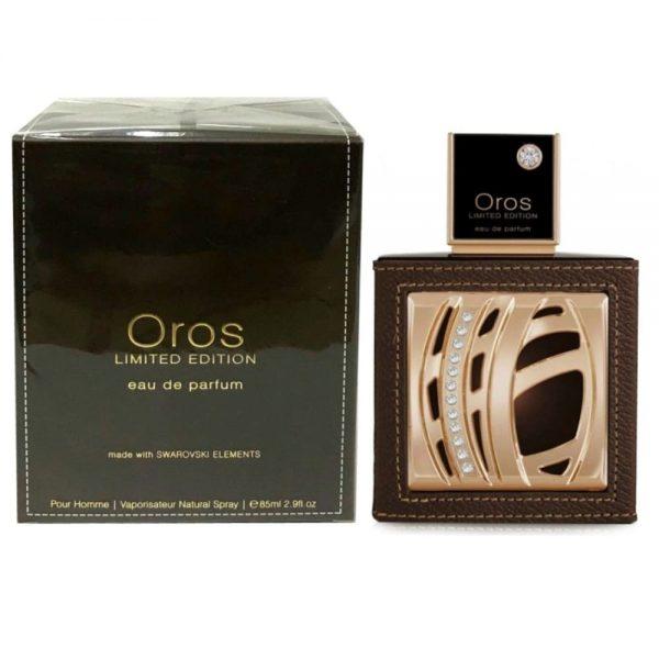 (PLU00283) Armaf, Oros Limited Edition