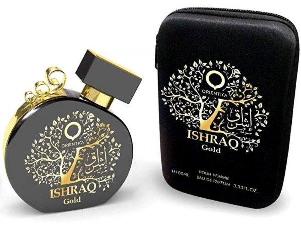 (PLU00451) Orientica, Orientica Ishraq Gold