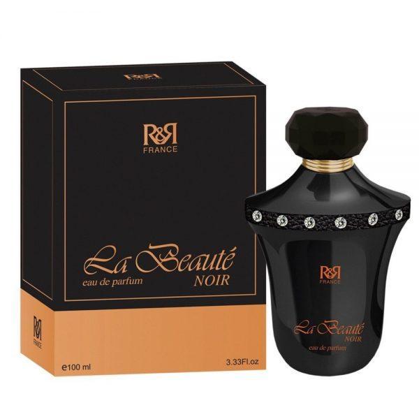 (PLU00444) Rich & Ruitz, Rich La Beaute Noir