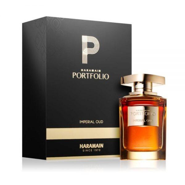 (PLU00475) Al Haramain, Portfolio Imperial OUD