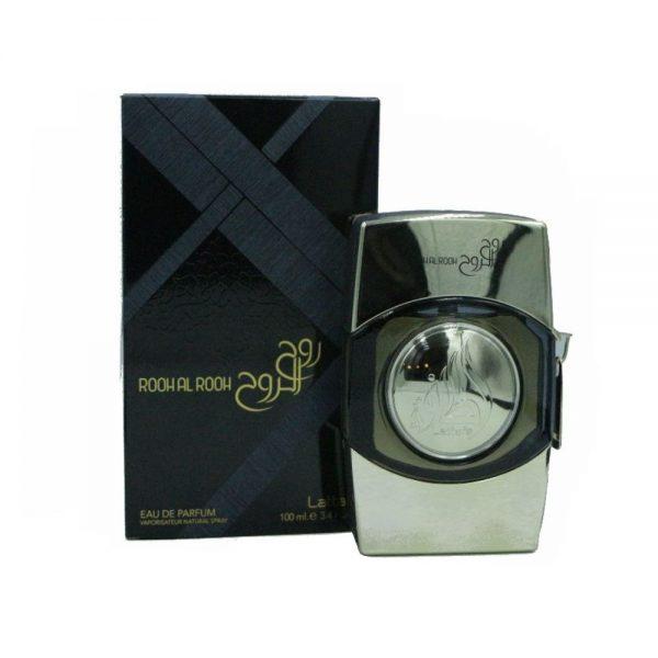 (PLU00335) Lattafa, Rooh Al Rooh Black