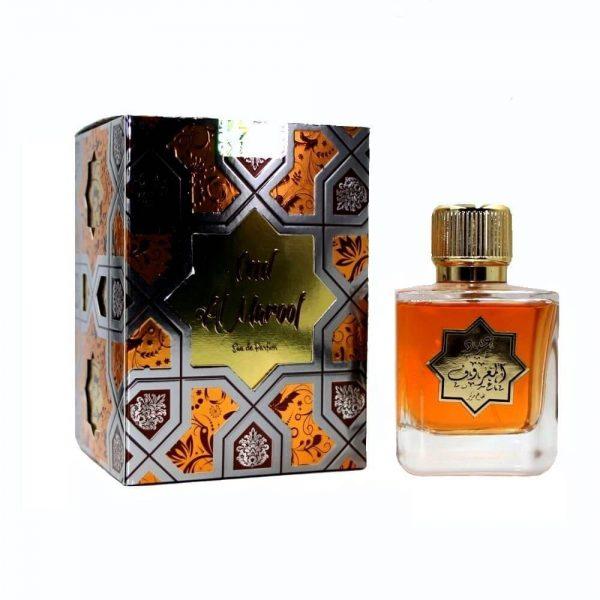 (PLU00361) Dhamma Perfumes, OUD Al Maroof