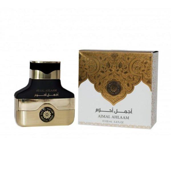 (PLU00103) Ard al Zaafaran, Ajmal Ahlaam